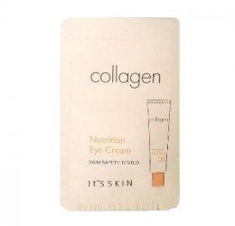 It's skin Collagen Nutrition eye cream 1ml*2ea