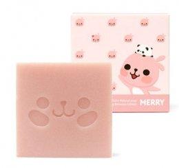Klairs Dear, Klairs Natural soap (MERRY) 90g