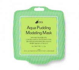 2SOL Aqua Pudding Modeling mask 20g