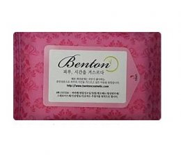 BENTON mini tissue 10sheet