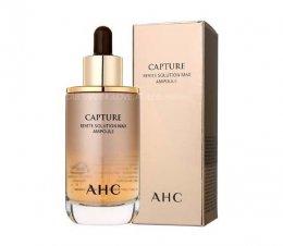 AHC Capture revite solution max ampoule 50ml