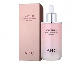 AHC Capture White solution max ampoule 50ml