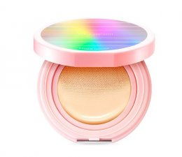 Etude house Any cushion Cream filter SPF33PA++ #Beige