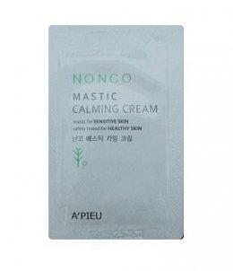 APIEU NONCO Mastic Calming cream 1ml*10ea(copy)