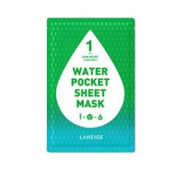 LANEIGE Water Pocket Sheet Mask 16ml  #01