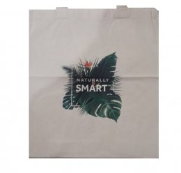 Naturally smart eco bag