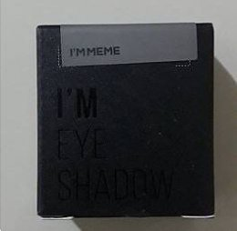 i'm eye shadow #PB307 Nikita Gray