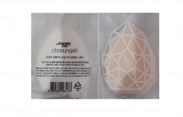 chosungah pore cleansing sponge