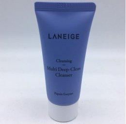 LANEIGE Cleansing Multi Deep clean cleanser 30ml