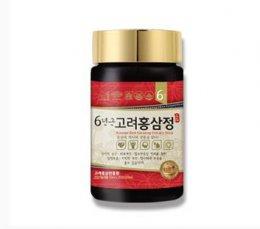 [고려홍삼정] Korean Red Ginseng 240g