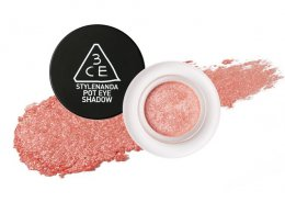 3CE POT EYE SHADOW #CORAL TIME