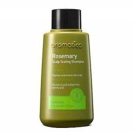 aromatica Rosemary scalp scaling shampoo 50ml