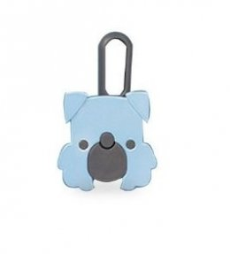 BIKIT GUARD PET #Blue