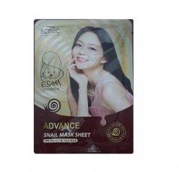 SCINIC Advance Snail mask sheet