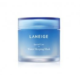 Laneige Special care water sleeping mask 70ml
