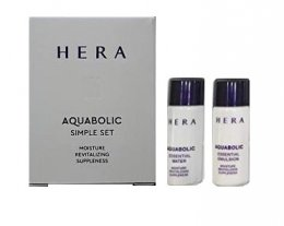 HERA Aquabolic simple set 2items
