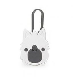 BIKIT GUARD PET #White