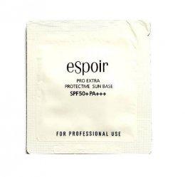 espoir Pro extra protective sun base 1ml*2ea
