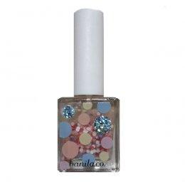 Banila co seol color tomorrow nail #flower