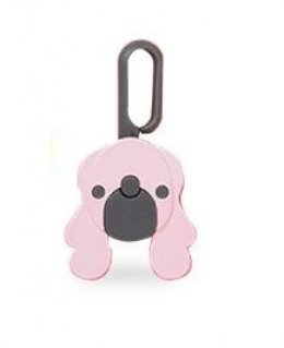 BIKIT GUARD PET #Pink