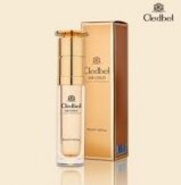Cledbel 24K Gold Ultra Power Lift luxury Lifting Serum 90ml