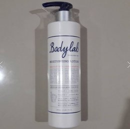 Body Lab Moisturizing Lotion 350ml