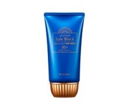 Missha All Around Safe Block daily sun for men SPF50+PA++++ 50ml