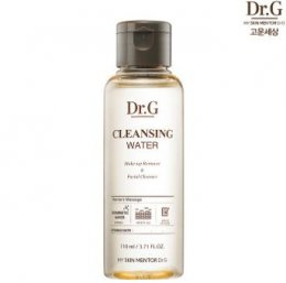 DR.G Cleansing water 110ml