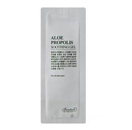 Benton Aloe Propolis Soothing Gel 1ml*10ea