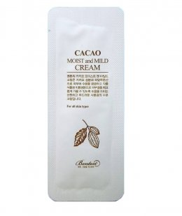 Benton CACAO Moist and Mild Cream 1ml*10ea
