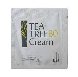 Leejiham Tea tree80 Cream 1ml*10ea
