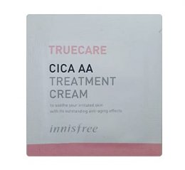 Innisfree truecare cica AA treatment cream 1ml*5ea