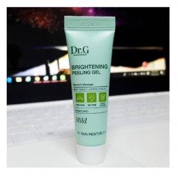 Dr.G Brightening Peeling Gel mild 5g