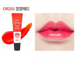Etude house Dear Darling tint  tint pack #OR201