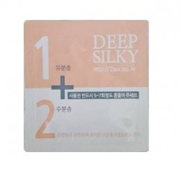 2SOL Deep silky moisture 1ml*5ea