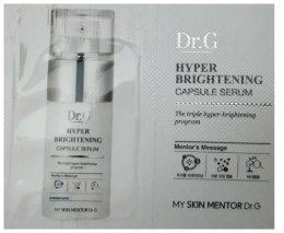 DR.G Hyper brightening capsule serum 1mlx4ea