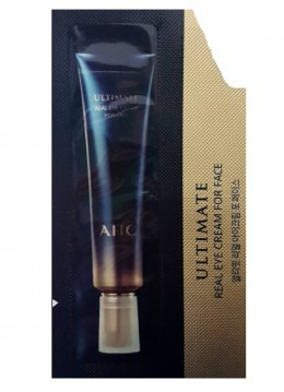 AHC Ultimate Real eye cream for face 1mlx5ea