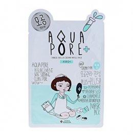 Inner Kallia Aqua pore cream mask pack