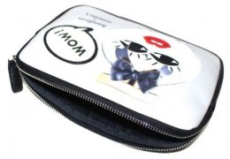 banila co IPHORIA Pouch [Monster Edition] 1EA