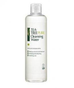 Leejiham Tea tree pure cleansing water 100ml