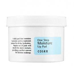 COSRX One step moisture up pad 1box/70sheet