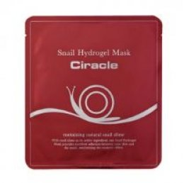 Ciracle Snail hydrogel mask 1sheet