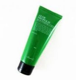 Benton Aloe propolis soothing gel 5ml.