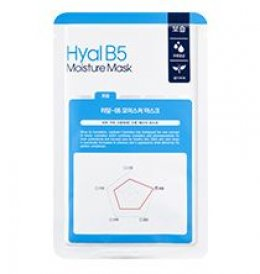 Leejiham Hyal B5 moisture mask