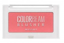 Missha Colorbeam blusher #CR02