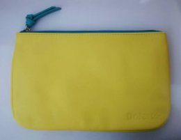 Dr.jart yellow pouch