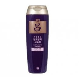 RYOE Hair Loss care shampoo (For Oily Scalp) 180ml