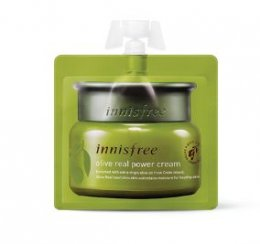 Innisfree Olive real power cream 5ml
