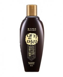 Daeng gi meo ri New Gold Black Shampoo 145ml