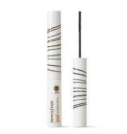 Innisfree Skinny Microcara #1 black